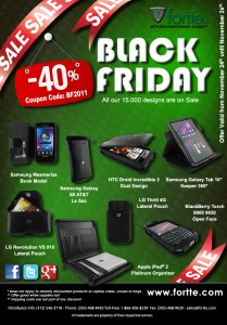 Black Friday Vertical