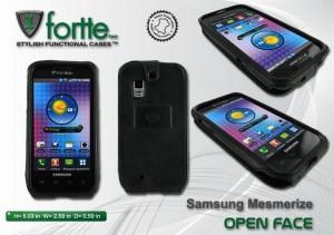 Samsung Mesmerize Open Face