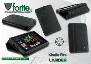 Kindle Fire - Lander