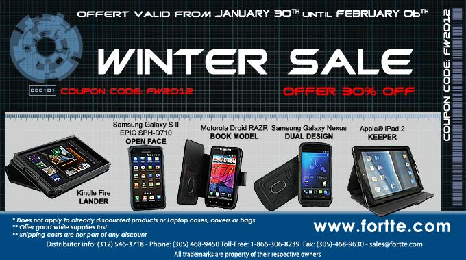 Winter Sale Jan 2012 Horizontal