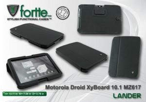 Motorola Droid XyBoard 10.1 MZ617 Lander