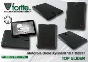 Motorola XyBoard