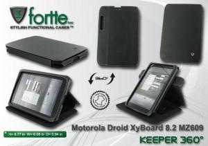 Motorola Droid XyBoard 8.2 MZ609 Keeper 360