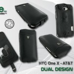 HTC One X - Dual Design