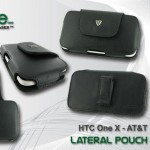 HTC One X - Lateral Pouch
