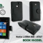 Nokia Lumia 900 - Book Model
