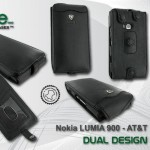 Nokia Lumia 900 - Dual Design