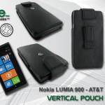Nokia Lumia 900 - Vertical Pouch